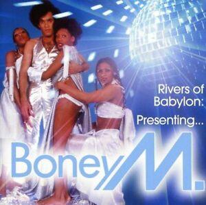 Boney-M-Rivers-Of-Babylon-Best-Of-NEW-CD-sealed-Ma-Baker-Daddy-Cool