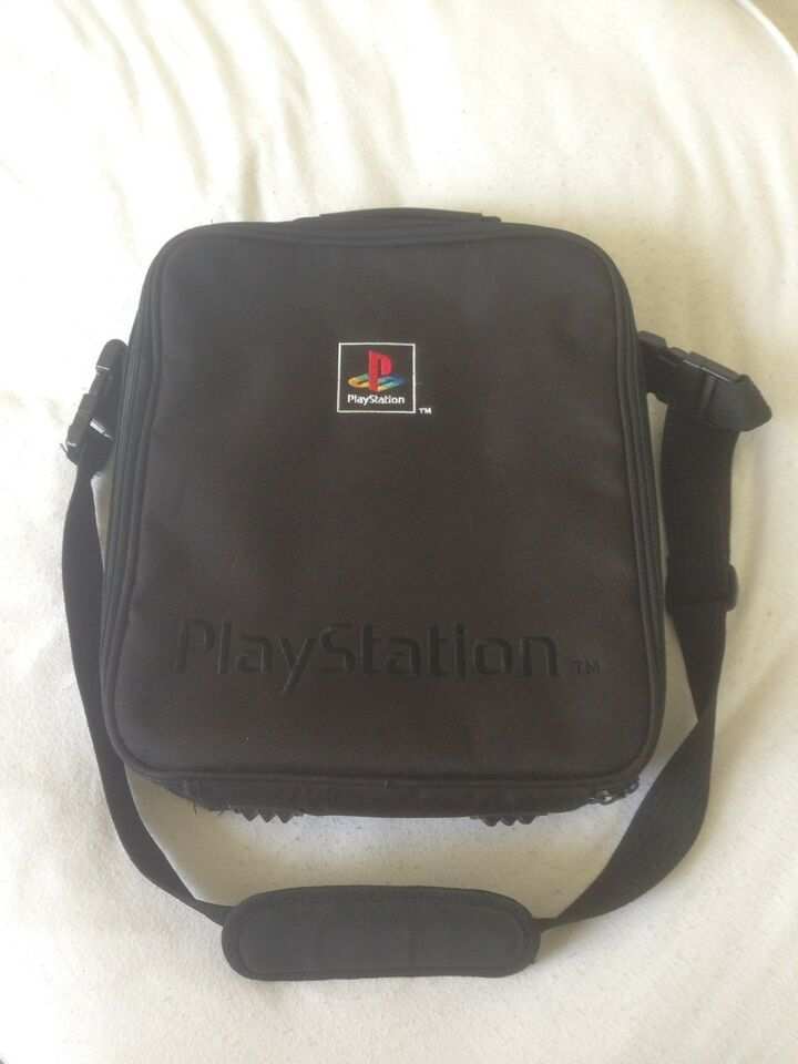 Taske, Playstation 2, Sony