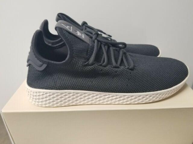 adidas Tennis HU x Pharrell Carbon
