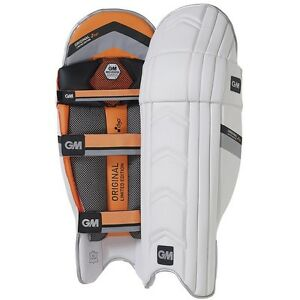 GM 808 Limited Edition Cricket Pads Fast Shipping Free 2017