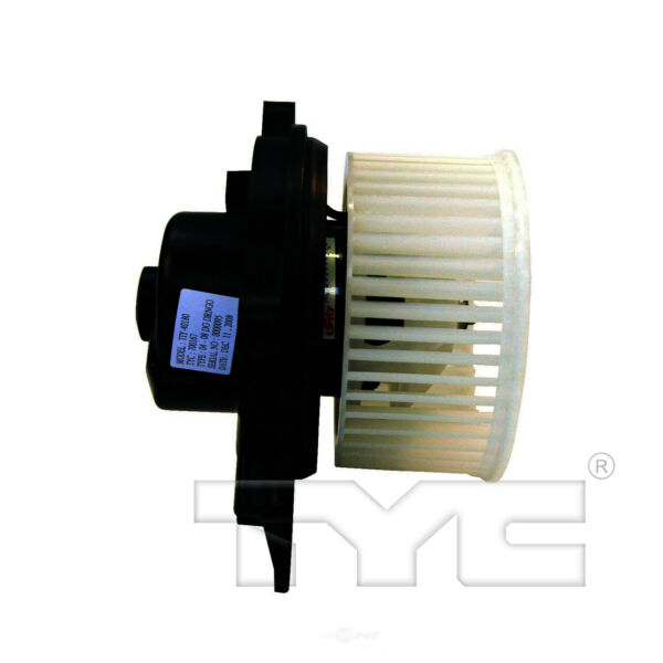 TYC 700167 Dodge//Chrysler Replacement Blower Assembly