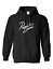 """PANIC AT THE DISCO /""""TOO WEIRD TO LIVE TOO RARE TO DIE/"""" HOODIE NEW"""