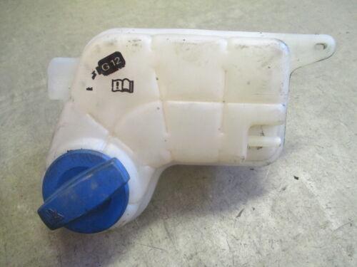 1 von 1 - Ausgleichsbehälter Audi A6 4F Kühlmittel Kühlwasser Behälter 4F0121403C