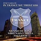 In Trance We Trust, Vol. 20 by Mike Saint-Jules/Sneijder/Menno de Jong (CD, May-2014, 3 Discs, In Trance We Trust)