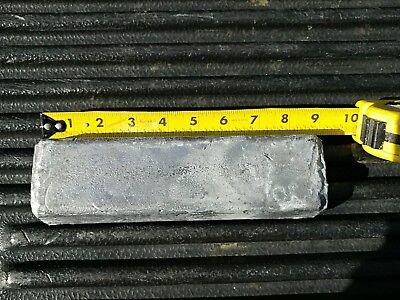 10 LBS Box Scrap Soft Lead Shavings Chips melt Sinkers Molding Bullets Ingots