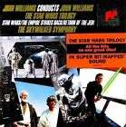 Star Wars Trilogy 0074644594720 by John Williams CD