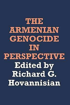 The Armenian Genocide in Perspective by Hovannisian, Richard G.