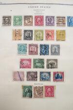 1922-25 US Stamp Very Rare 26 Collectible Scott  Stamps. Attic treasure!