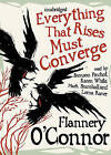 Everything That Rises Must Converge by Flannery O'Connor (CD-Audio, 2010)