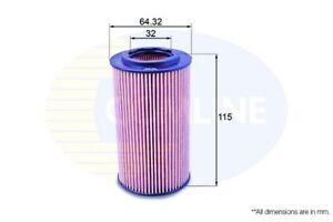 Comline-Filtro-de-aceite-del-motor-EOF092-Totalmente-Nuevo-Original