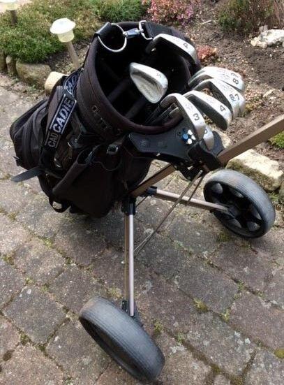 Andet golfudstyr