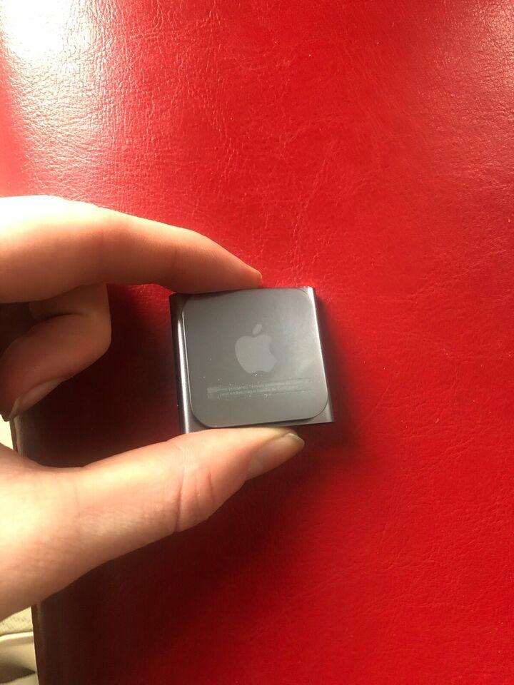 iPod, iPod Nano 6th Generation, 16 GB