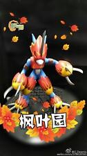 Digimon Digital Monster Fladramon Resin Figure Display Limit Preorder