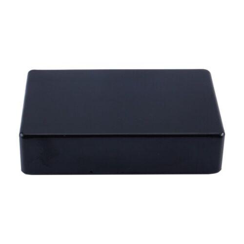 1PCS Plastic Electronic Project Box Enclosure Instrument Case 100x60x25mm CA