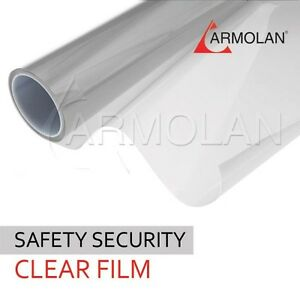 Tview 2ply 1mil 24 x 100ft Window Film Roll VLT 5/% T2BK0524