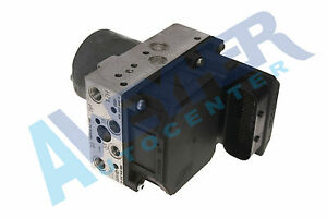 ABS ESP Steuergerät Hydraulikblock Drucksensor Reparatur MK60 VW Seat Altea