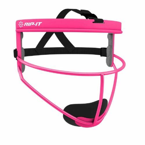 Details about  /Rip-It Original Defense Adult Softball Fielder/'s Mask