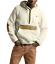 thumbnail 2 - New Mens The North Face Campshire Sherpa Fleece Hoodie Hooded Jacket Coat