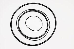 SET-RIEMEN-SONY-TC-366-4-QUAD-TONBANDMASCHINE-EXTRA-STRONG-FABRICKFRISCH-TC366-4