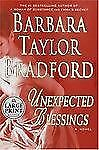 Unexpected Blessings (Random House Large Print)