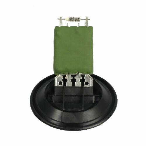 Résistance Chauffage Ventilation SKODA Fabia 1 /& 2 VOLKSWAGEN Polo Fox 6Q0959263