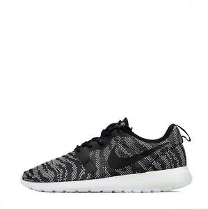 68297531b830 Image is loading Nike-Roshe-Run-Jacquard-Women-039-s-Shoes-