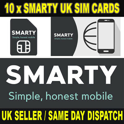 Unlimited Data Plans Smarty