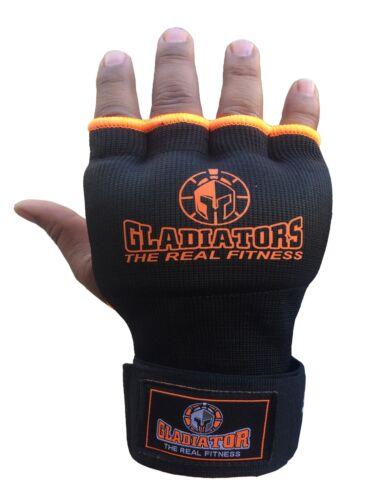 INNER First Gel Bandages MMA boxing Inner Quick Hand Wraps bar Gloves straps