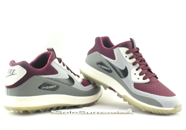 3940456ee0f1 Nike Air Zoom 90 It Golf - Size 7 - 844569-600 Rory McIlroy Spikes ...