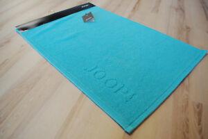 Tappeti Bagno Turchese : Joop tappeto bagno tappetino da bagno firma piscina