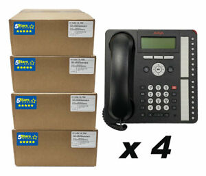 Avaya-1416-Digital-Phone-Global-4-Pack-700510910-Certified-Refurb-1-Yr-Warr