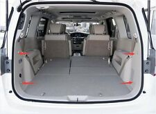 ENVELOPE STYLE TRUNK CARGO NET FOR NISSAN QUEST 2011-2016 11-16 2014 2015 2016