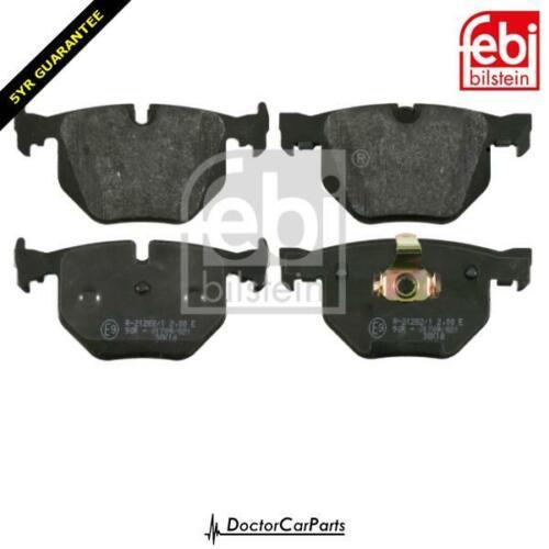 PASTIGLIE FRENO POSTERIORE per BMW E65 E66 E67 01 /> 08 scelta 1//2 730 730d 730i 735i 3.0 3.6