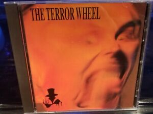 Insane-Clown-Posse-The-Terror-Wheel-CD-1994-Press-White-Text-twiztid-esham