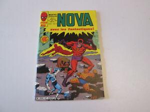 NOVA-41-1981-MARVEL-COMICS-TBE