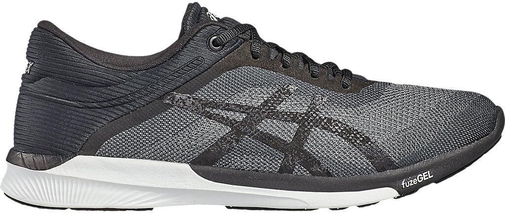 Asics FuzeX Rush Womens Running shoes - Grey