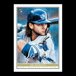 Bo-Bichette-RC-2020-Topps-Game-Within-The-Game-Card-4-Toronto-Blue-Jays