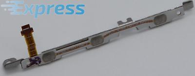 OEM Power Button Key Samsung Galaxy Tab 4 SM-T537V Verizon Parts #215