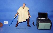 "Star Wars 2002 ANAKIN SKYWALKER Outland Peasant Disguise 3.75""  Figure COMPLETE"
