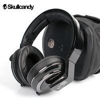 Skullcandy Mix Master Over Ear Headphones (matte Black / Matte Black) S6mmdm030