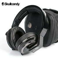 Skullcandy Mix Master Over Ear Headphones (matte Black / Matte Black) S6mmdm030