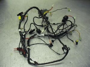 PEUGEOT-JET-FORCE-50-2008-Wiring-Loom-19356