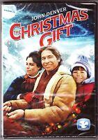 Family Approved The Christmas Gift Dvd John Denver Brand