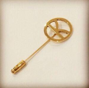 Kingsman Tie pin Golden circle New