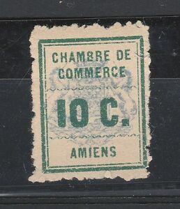 FRANCOBOLLI-1909-FRANCIA-C-10-FRANCOBOLLO-PER-SCIOPERI-MNH-Z-4379
