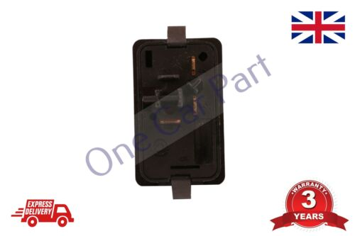 Interior lighting switch Ford Transit MK3 T120 T150 V184 1994-2000