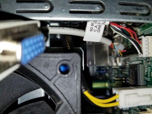 VGA Adapter for HP MediaSmart EX497 EX495 EX490 EX487 EX485 EX480 EX475 /& EX470