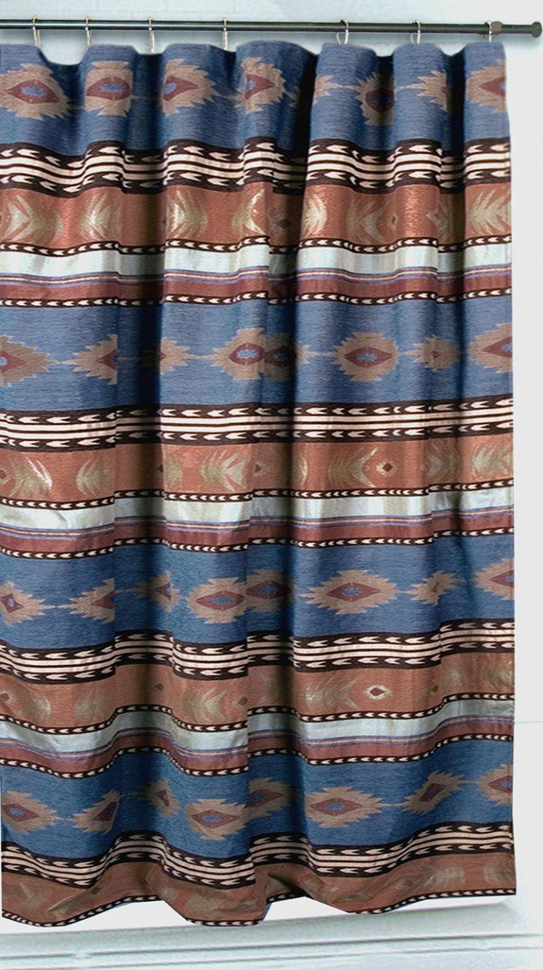 Sierra Sierra Sierra Shower Curtain FREE SHIPPING e88eef