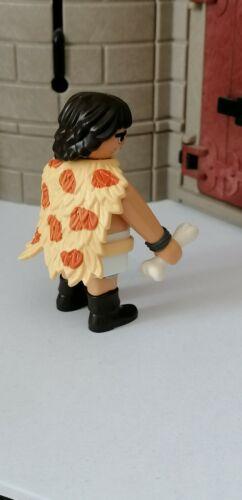 Playmobil The Movie Figures 70139 Serie 2 Ook Ook Neandertaler