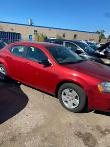 2008 Dodge Charger -